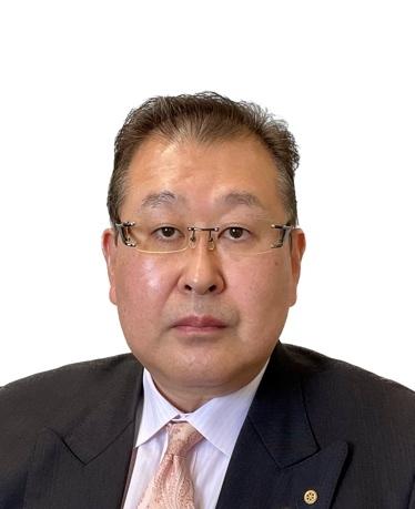 国際ロータリー第2830地区ガバナーエレクト 成田  秀治